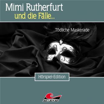 Mimi Rutherfurt, Folge 47: Tödliche Maskerade
