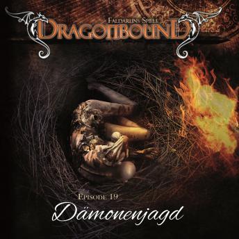Dragonbound, Episode 19: Dämonenjagd