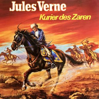 Jules Verne, Kurier des Zaren
