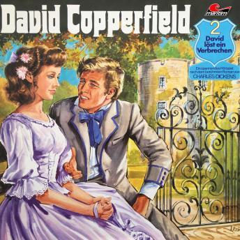 David Copperfield, Folge 2: David löst ein Verbrechen