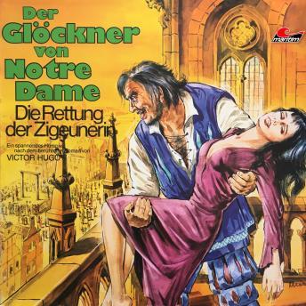 Der Glöckner von Notre Dame, Folge 2: Die Rettung der Zigeunerin