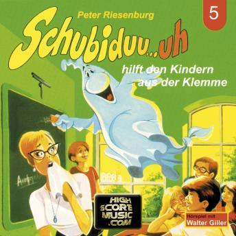 Schubiduu...uh, Folge 5: Schubiduu...uh - hilft den Kindern aus der Klemme