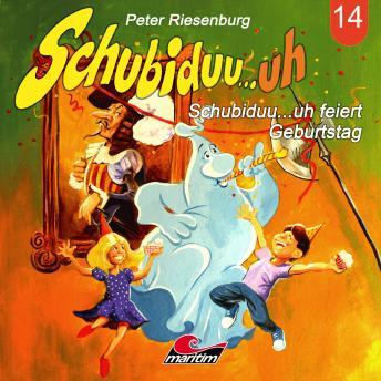 Schubiduu...uh, Folge 14: Schubiduu...uh feiert Geburtstag
