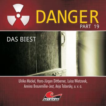 Danger, Part 19: Das Biest