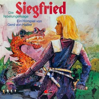 Die Nibelungensage, Siegfried