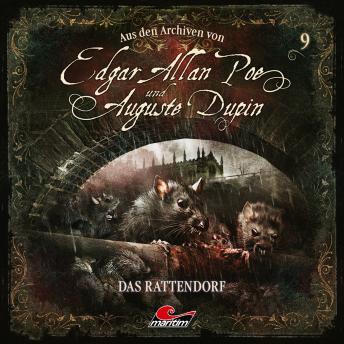 Edgar Allan Poe & Auguste Dupin, Aus den Archiven, Folge 9: Das Rattendorf