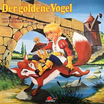 Gebrüder Grimm, Der goldene Vogel