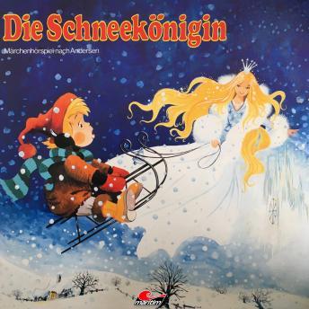 Hans Christian Andersen, Die Schneekönigin