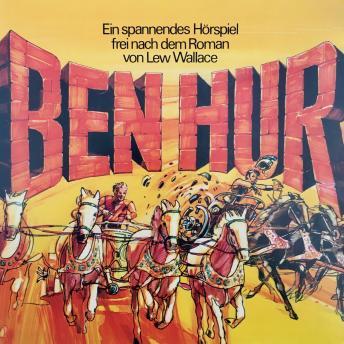 Lew Wallace, Ben Hur