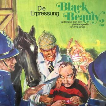 Black Beauty, Folge 2: Die Erpressung