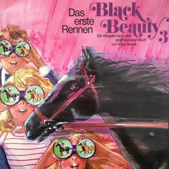 Black Beauty, Folge 3: Das erste Rennen