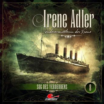 Irene Adler, Sonderermittlerin der Krone, Folge 8: Sog des Verderbens