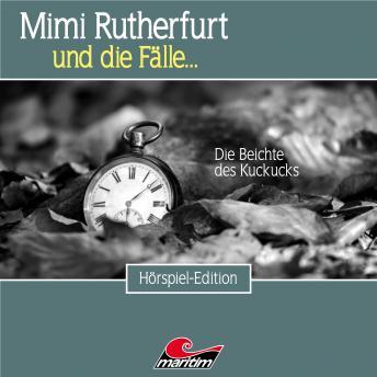 Mimi Rutherfurt, Folge 51: Die Beichte des Kuckucks