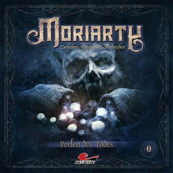 Moriarty, Folge: Perlen des Todes