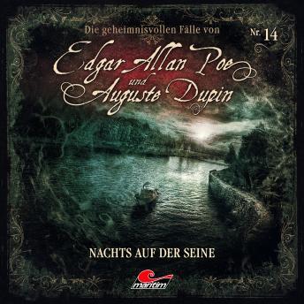 Edgar Allan Poe & Auguste Dupin, Folge 14: Nachts auf der Seine