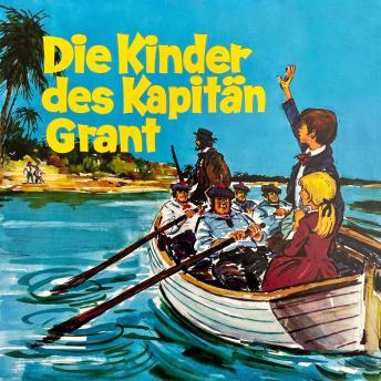 Die Kinder des Kapitän Grant