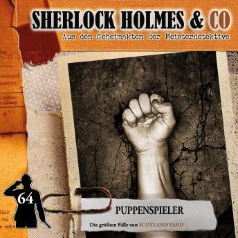 Sherlock Holmes & Co, Folge 64: Puppenspieler