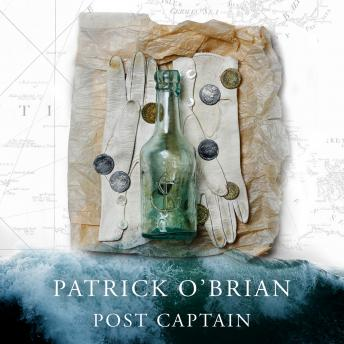 Post Captain, Patrick O'Brian