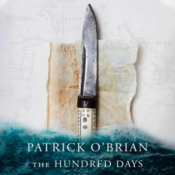 Hundred Days, Patrick O'Brian