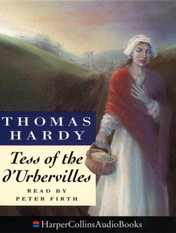 Tess of the d'Urbervilles, Thomas Hardy