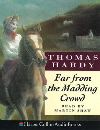 Far from the Madding Crowd sample.