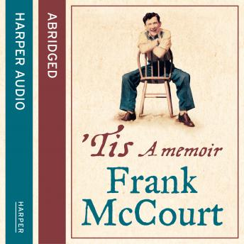 Download 'Tis by Frank McCourt