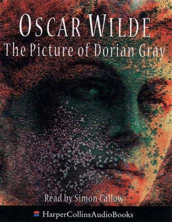 Picture of Dorian Gray sample.