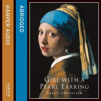 Girl With a Pearl Earring, Tracy Chevalier
