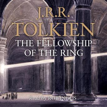 Fellowship of the Ring, J. R. R. Tolkien