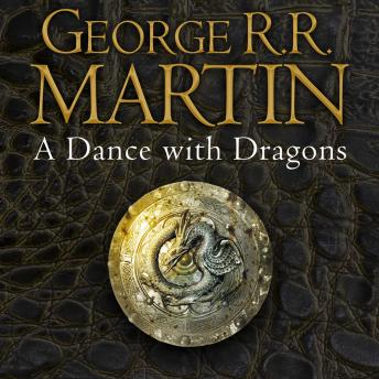 Dance With Dragons, George R.R. Martin