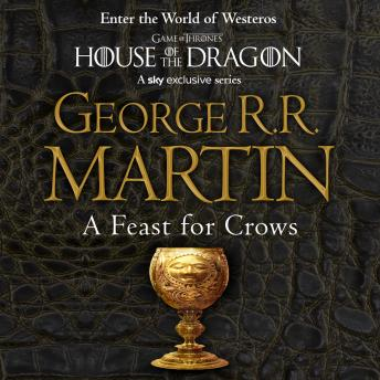 Feast for Crows, George R.R. Martin