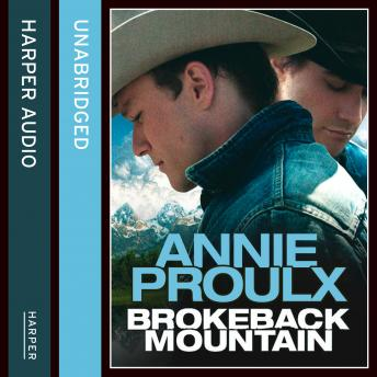 Brokeback Mountain, Annie Proulx