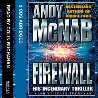 Firewall, Andy McNab