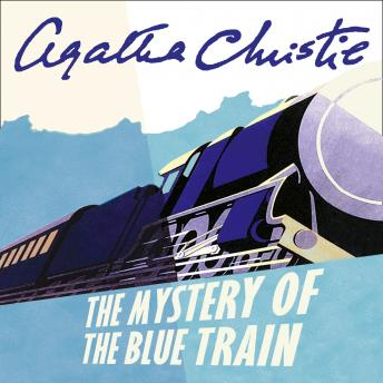 Mystery of the Blue Train, Agatha Christie
