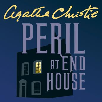 Peril at End House, Agatha Christie
