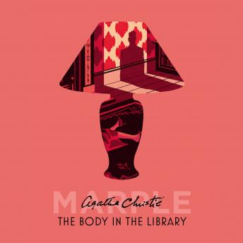 Body in the Library, Agatha Christie