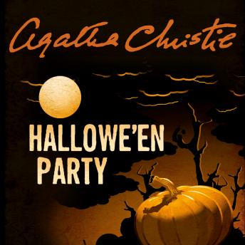 Hallowe'en Party, Agatha Christie