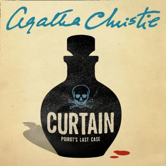 Curtain: Poirot's Last Case, Agatha Christie