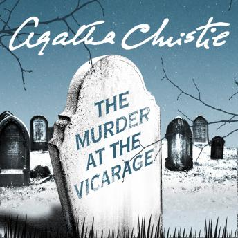 Murder at the Vicarage, Agatha Christie