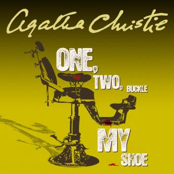 One, Two, Buckle my Shoe, Agatha Christie
