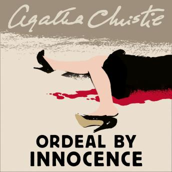 Ordeal by Innocence, Agatha Christie