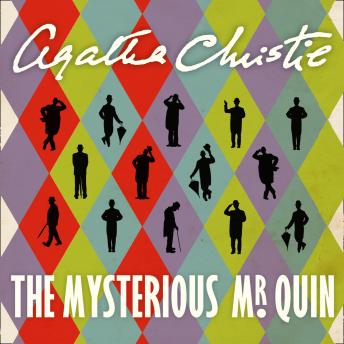 Mysterious Mr Quin, Agatha Christie