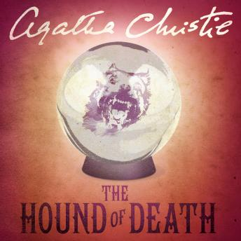 Hound of Death and other stories, Agatha Christie