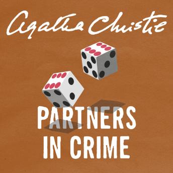 Partners in Crime, Agatha Christie