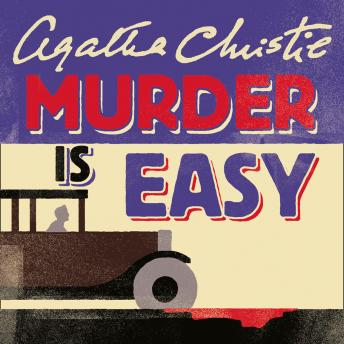 Murder is Easy, Agatha Christie