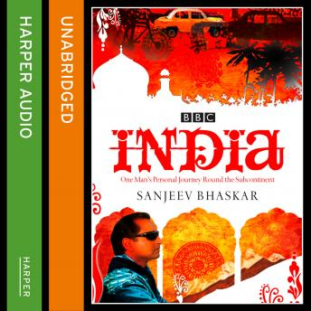 India with Sanjeev Bhaskar sample.