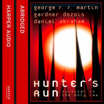 Hunter's Run sample.