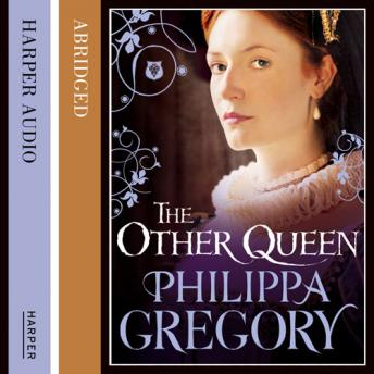 Other Queen, Philippa Gregory