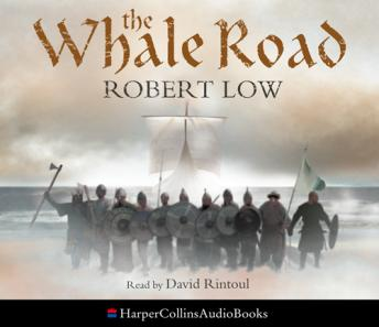 Whale Road, Robert Low