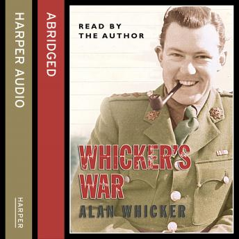 Whicker's War sample.